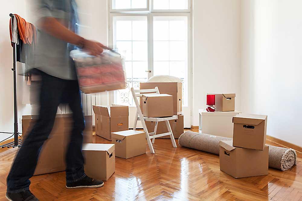 Ev taşırken pratik bilgi ve çözümler
